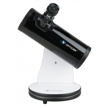 Telescop OPTICON StarQuest 76/300