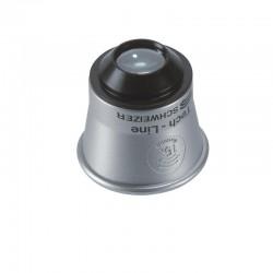 Lupă ceasornicar Tech-Line 15x Schweizer