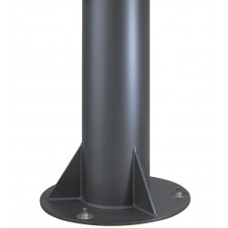 Stâlp permanent alt-azimutal 40 cm Meade