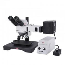 Microscop binocular Motic BA310 MET-H