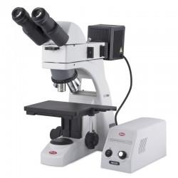 Microscop binocular Motic BA310 MET
