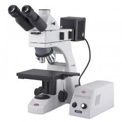 Microscop tinocular Motic BA310 MET