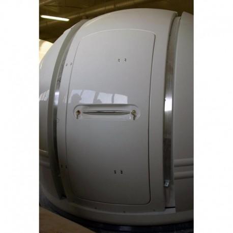 Uşă de intrare pentru cupola 3m V3