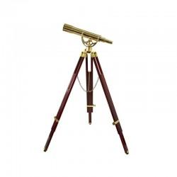 Telescop de alama Omegon 20-60x60mm