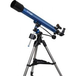 Telescop Meade Polaris 70mm pe montură ecuatorială