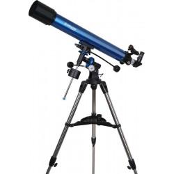 Telescop Meade Polaris 90mm pe montură ecuatorială