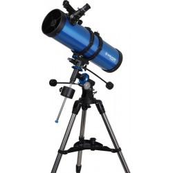 Telescop Meade Polaris 130mm pe montură ecuatorială