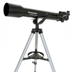 Telescop Celestron Powerseeker 70/700 AZ