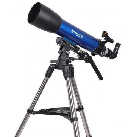 Telescop Meade Infinity 102mm pe montură azimutală
