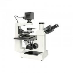 Microscop Bresser Science IVM 401, inversat
