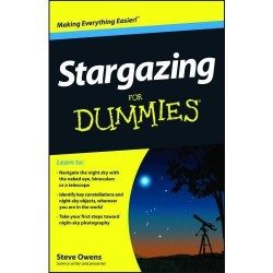 Carte Stargazing For Dummies