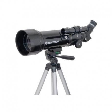 Telescop Refractor Celestron 70 Travelscope