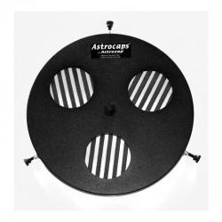 Masca Bahtinov Astrozap pentru optica de 155mm-165mm