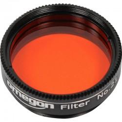 """Filtru colorat portocaliu Omegon 1,25"""""""
