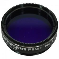 """Filtru colorat violet Omegon 1,25"""""""
