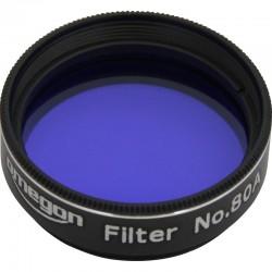 Filtru albastru Omegon 80A 1.25''