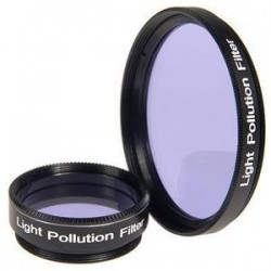 """Filtru pentru poluare luminoasa 2"""" Omegon"""