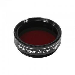 Filtru CCD HYDROGEN-ALPHA 1.25'' Omegon