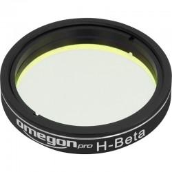 Filtru H-Beta Pro 1.25'' Omegon