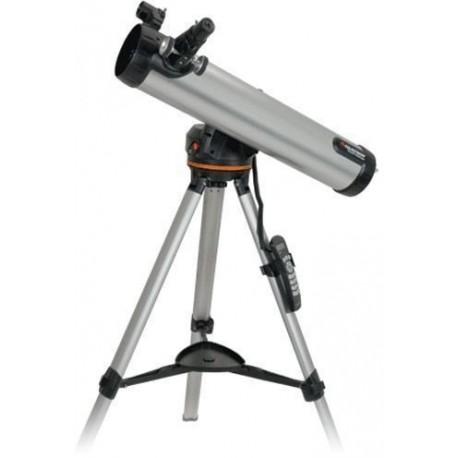 Telescop Celestron N 76/700 LCM GoTo