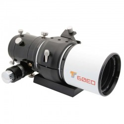 Telescop TS Optics Refractor apocromat AP 60/330 Photoline
