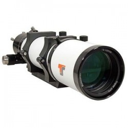 Telescop TS Optics Refractor apocromat AP 90/600 ED Triplet Photoline OTA Nou
