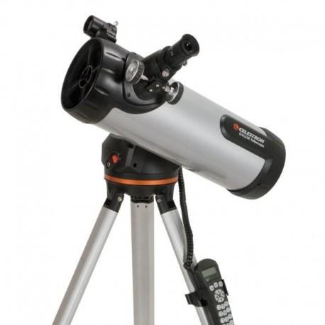 Telescop Celestron N 114/1000 LCM GoTo