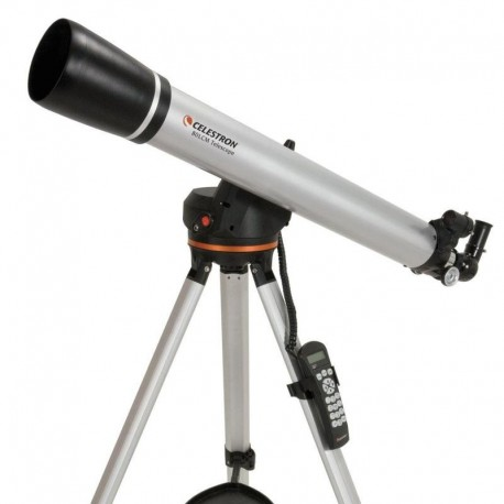 Telescop Celestron AC 80/900 LCM GoTo